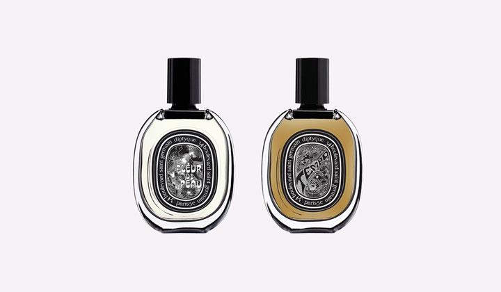 FREE Tempo & Fleur de Peau Parfum from diptyque Paris