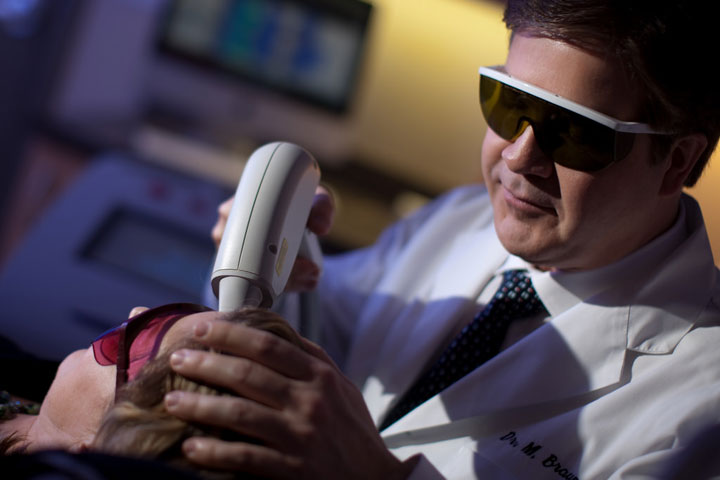 Understanding How Laser Hair Removal is Capable of Benefiting You