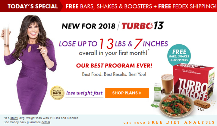 Nutrisystem coupon codes 2018