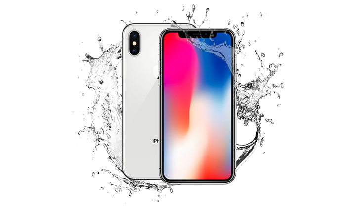 iPhone X Sweepstakes