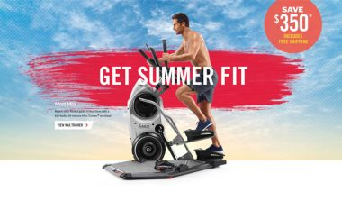 Bowflex Workouts: Home Fitness Equipment (Save $350)