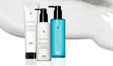 FREE Facial Cleanser Samples from SkinCeuticals!