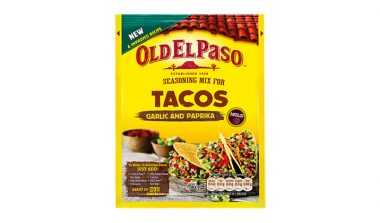 FREE Old El Paso Seasoning Mix at Kroger & Affiliate Stores!
