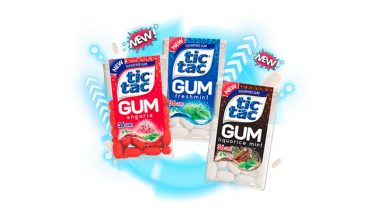 FREE Pack of Tic Tac Gum at Kroger & Affiliate Stores!