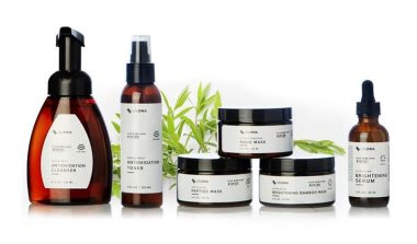 LifeDNA SkinCare: Beauty Box that Works for You