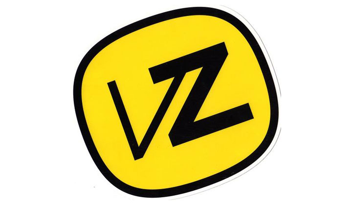 VonZipper Free Stickers!