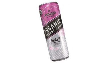 FREE Amp Organic Energy Drink at Kroger & Affiliate Stores