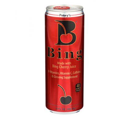 Free Bing Energy Drink X