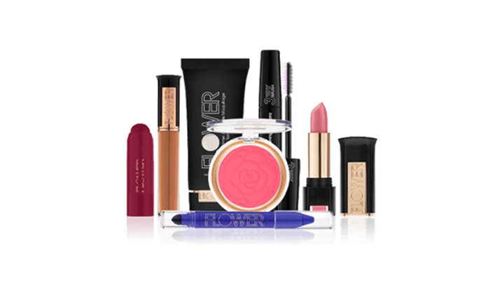 FREE Drew Barrymore Cosmetics Samples