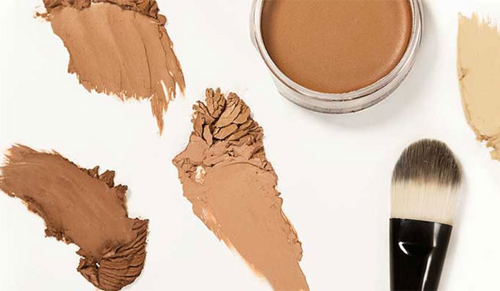 FREE Foundation Shade Samples