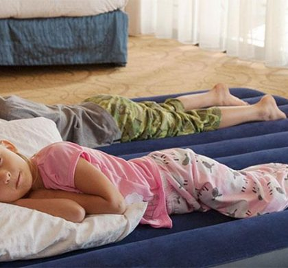 FREE Intex Air Mattress