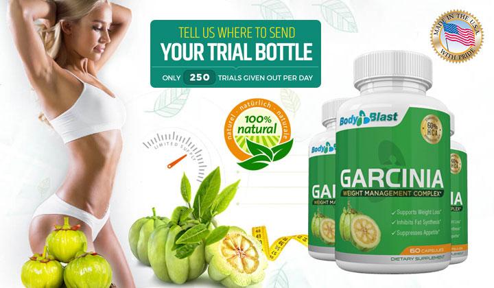 Garcinia Body Blast Free Trial
