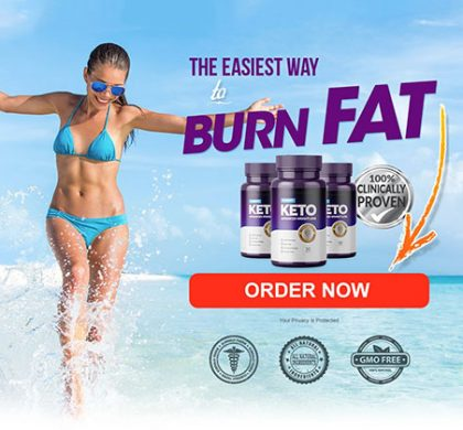 KETO Weight Loss – Claim Your FREE Bottle!