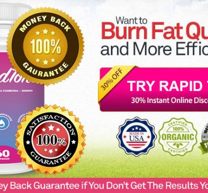 Rapid Tone for Weight Loss & Boost Metabolism
