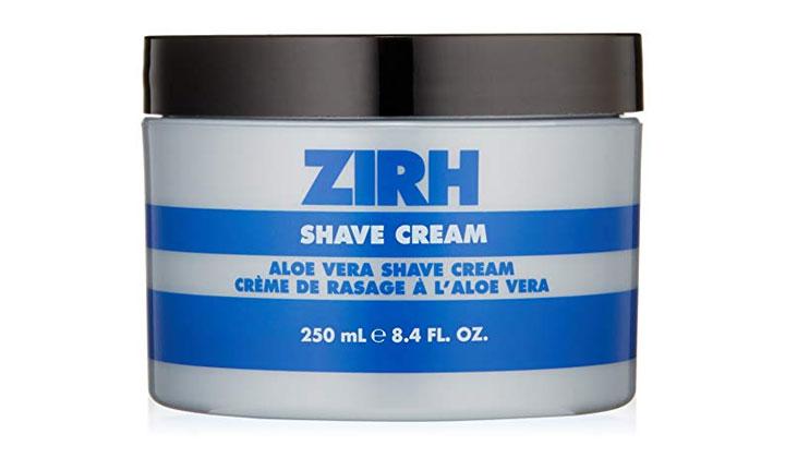 Aloe Vera Shave Cream