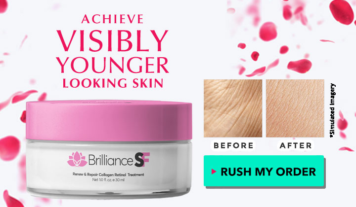 Brilliance SF Anti-Aging Cream