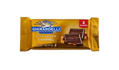 FREE Ghirardelli Milk Chocolate Caramel 2-Square Pack at Kroger & Affiliate Stores