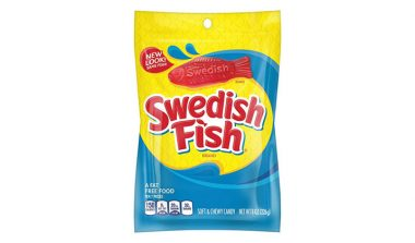 FREE Swedish Fish or Sour Patch Kids Soft and Chewy Candy at Kroger & Affiliate Stores
