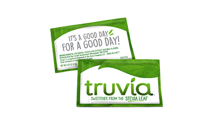 FREE Truvia Natural Sweetener Sample