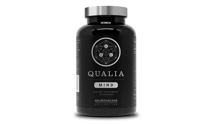 NeuroHacker Qualia Mind – Free Trial