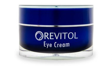 Revitol Eye Cream for Dark Circles