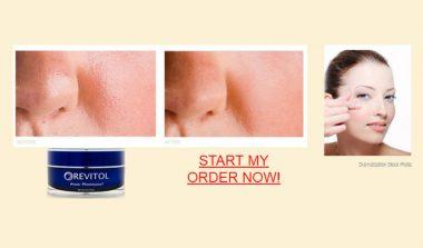 Revitol Pore Minimizer – Skin Cleanse