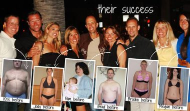 Fast Track To Fat Loss – Weight Loss Program