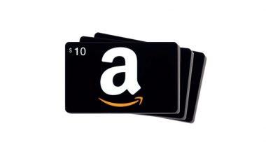 FREE $10 Amazon Gift Card from Marlboro