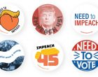 FREE Need To Impeach Sticker!