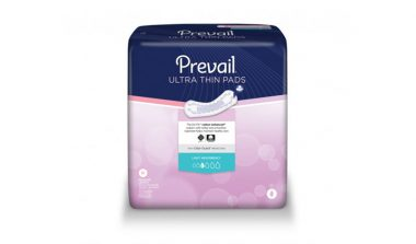 FREE Prevail Briefs, Pads and Liners Sample