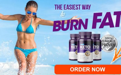how keto weight loss pills work